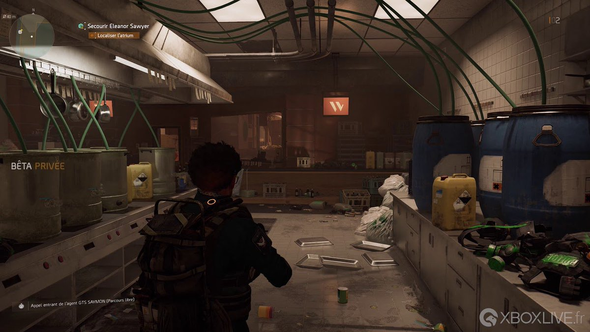 division 2 beta on JumPic com