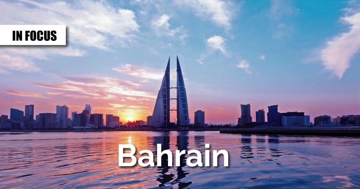 Clean Middle East's photo on Bahrain