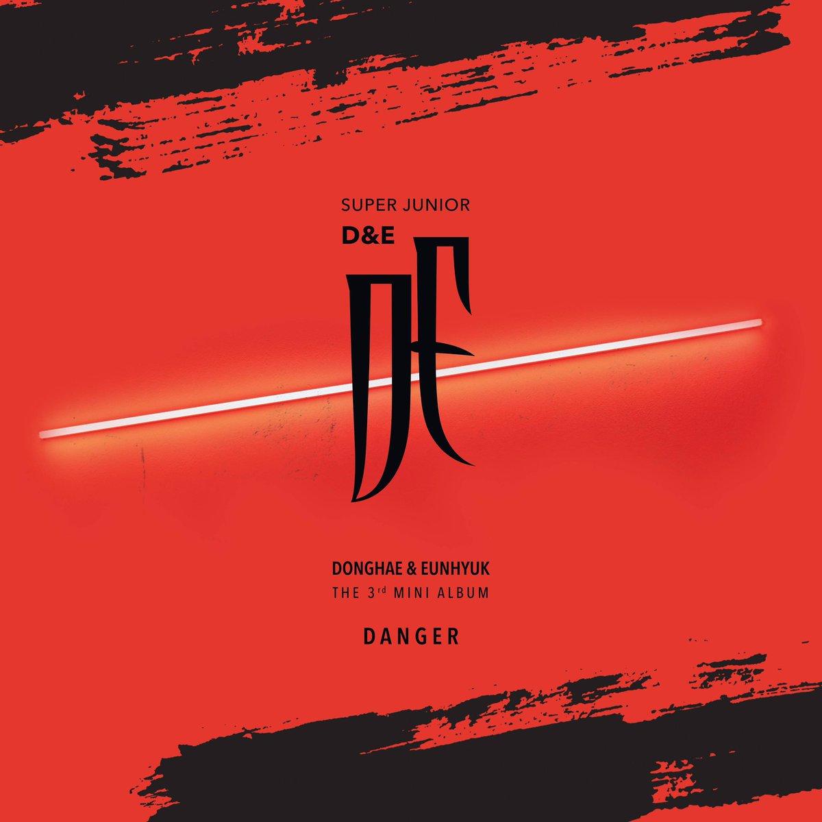 Imagini pentru Super Junior-D&E