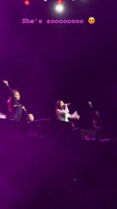 Filipina star Liza Soberano's reaction to BLACKPINK's coachella performance is so relatable