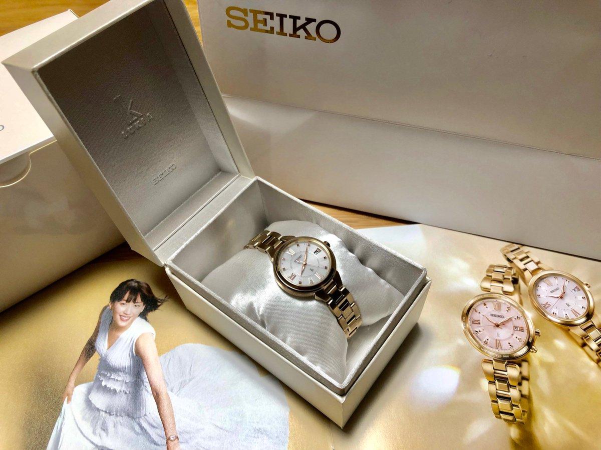 娘に就職祝いでプレゼントした腕時計。『お父さん!ツイッターに載せたでしょう?あれ、あんまり高価に見えないよ。この写真あげるからもう一度載せてもいいよ!』で、ラインで送ってくれた写真。うん!さっきのより5000円くらい高く見える。まあ、ポイント分だね。