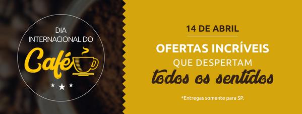 b1695234b5fc9 Aproveite o #DiaDoCafe no site do Carrefour: http://bit.ly/ofertas ...
