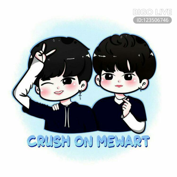 Come and see Crush On MewArt's LIVE in #BIGOLIVE  ไลฟ์น้อง #artcbt #artpakpoom https://t.co/bOuc5l4Aqh https://t.co/14TsxgylKr