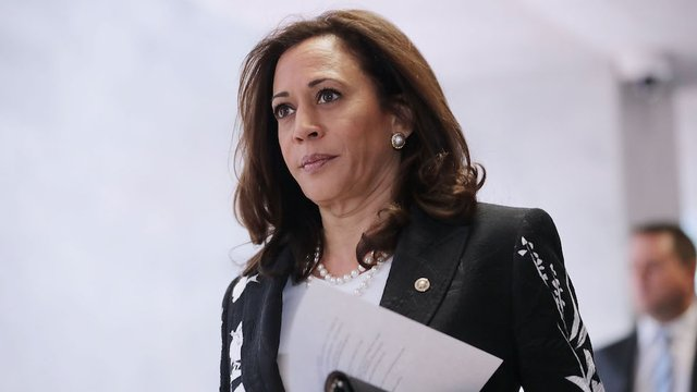 JUST IN: Kamala Harris releases 15 years of tax returns, more than any other 2020 candidate https://t.co/G1sfpsaGnC https://t.co/gSFMbG3qdV