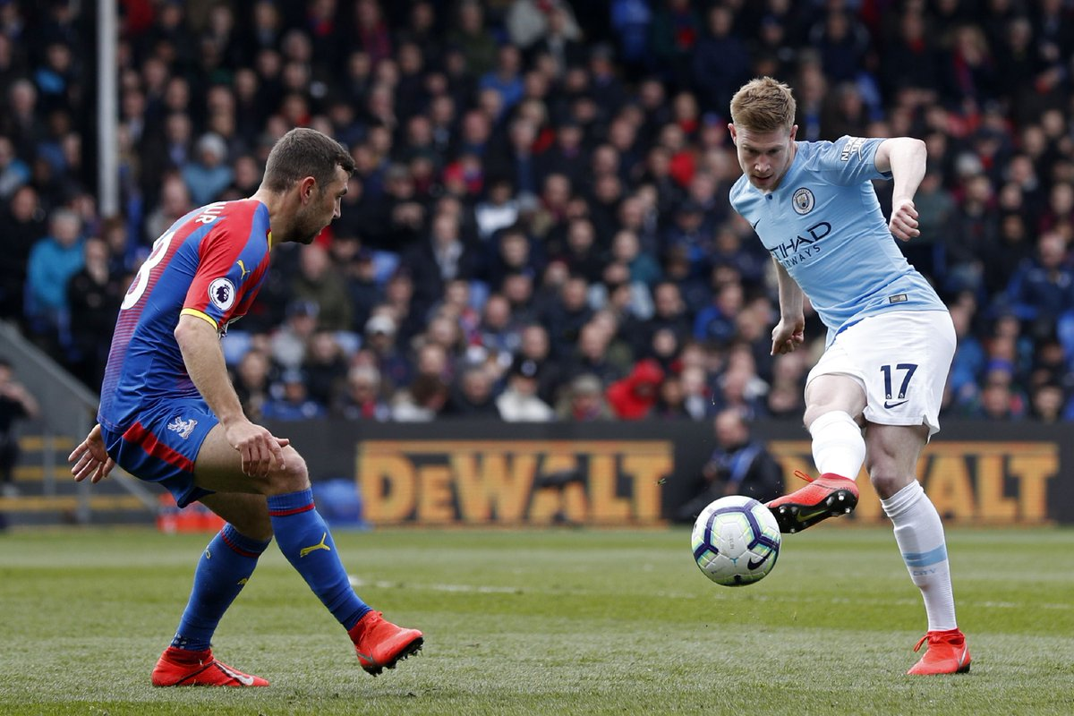 Optajoe On Twitter 336 Kevin De Bruyne Has Assisted A Premier League Goal For The First Time Since May 2018 When He Set Up Manchester City S Final Goal Of The 2017 18