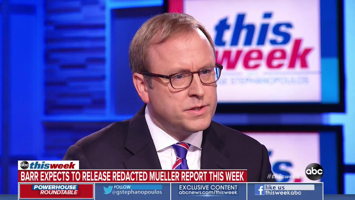 New panic at White House after briefing on Mueller report: 'There is significant concern' over obstruction