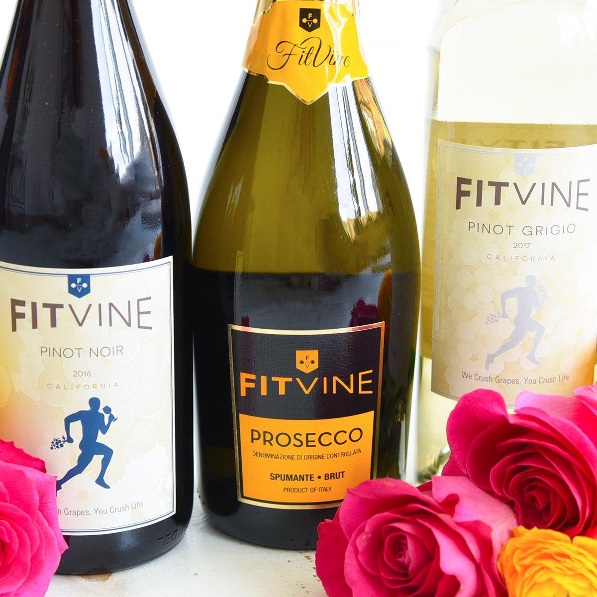 Fitvine Wine Fitvinewine Twitter