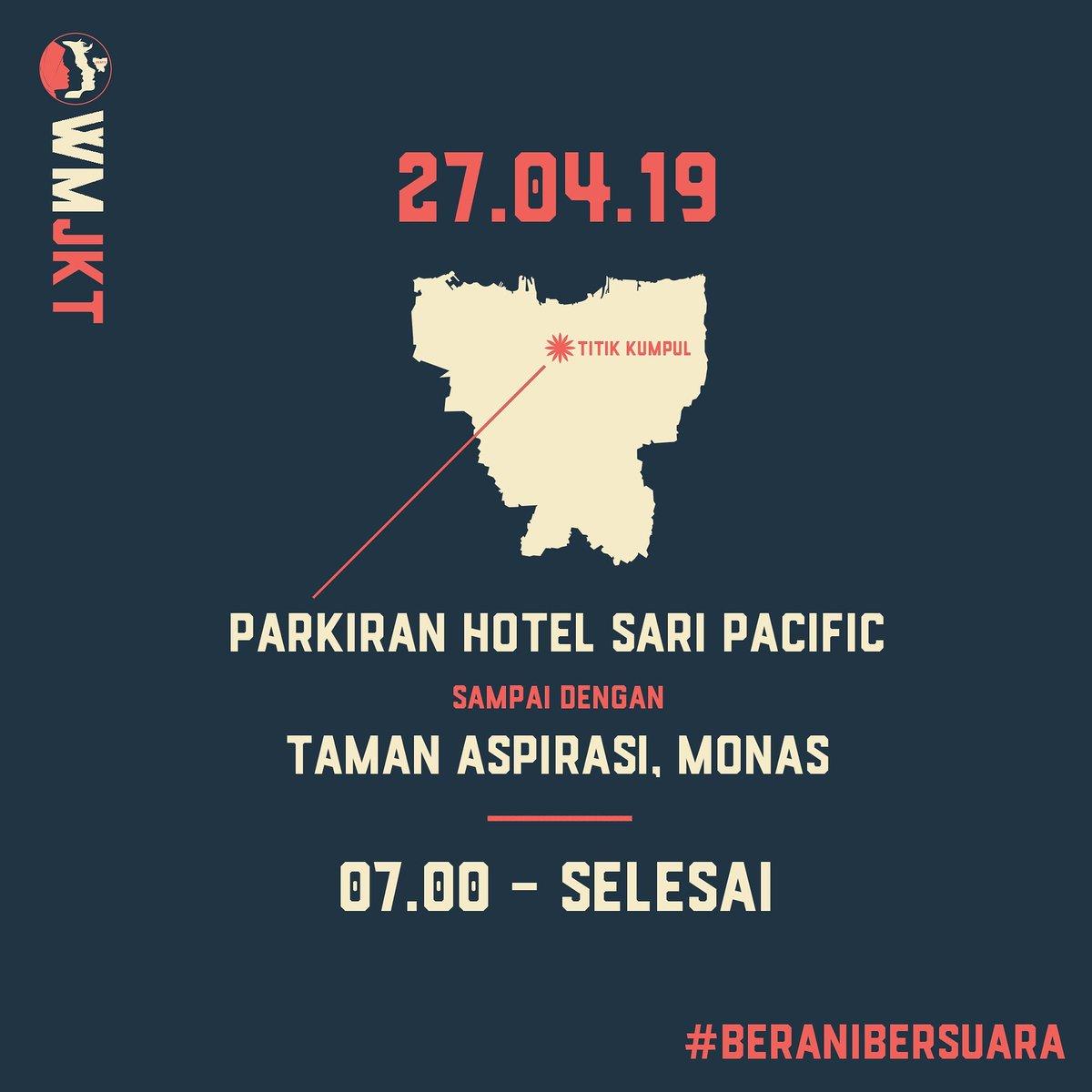 Tempat dating Seru di Jakarta