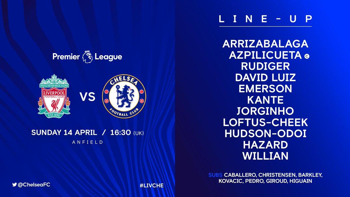 Onze Chelsea