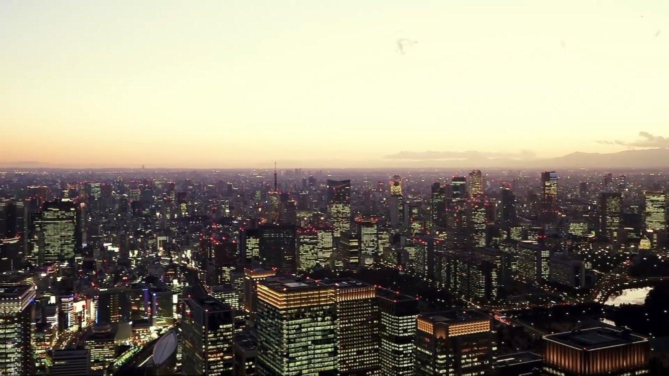 東京常盤橋プロジェクト