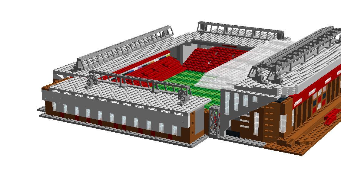 Liverpool Fc Stadium Lego - Deutschland Hottrends heute