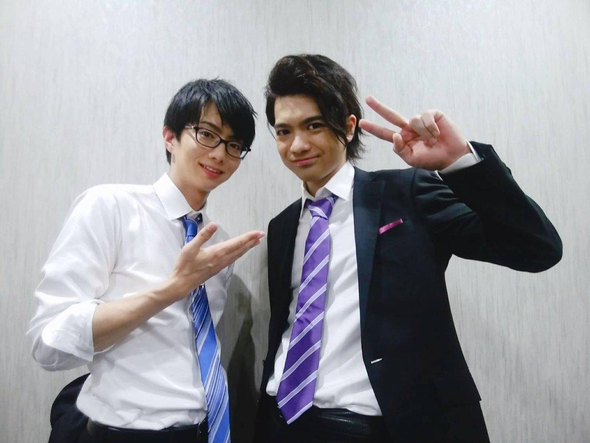 益山さん!!誕生日おめでとう!8Pになくてはならない、漢気担当!!素敵な30歳を過ごしてや! #8P