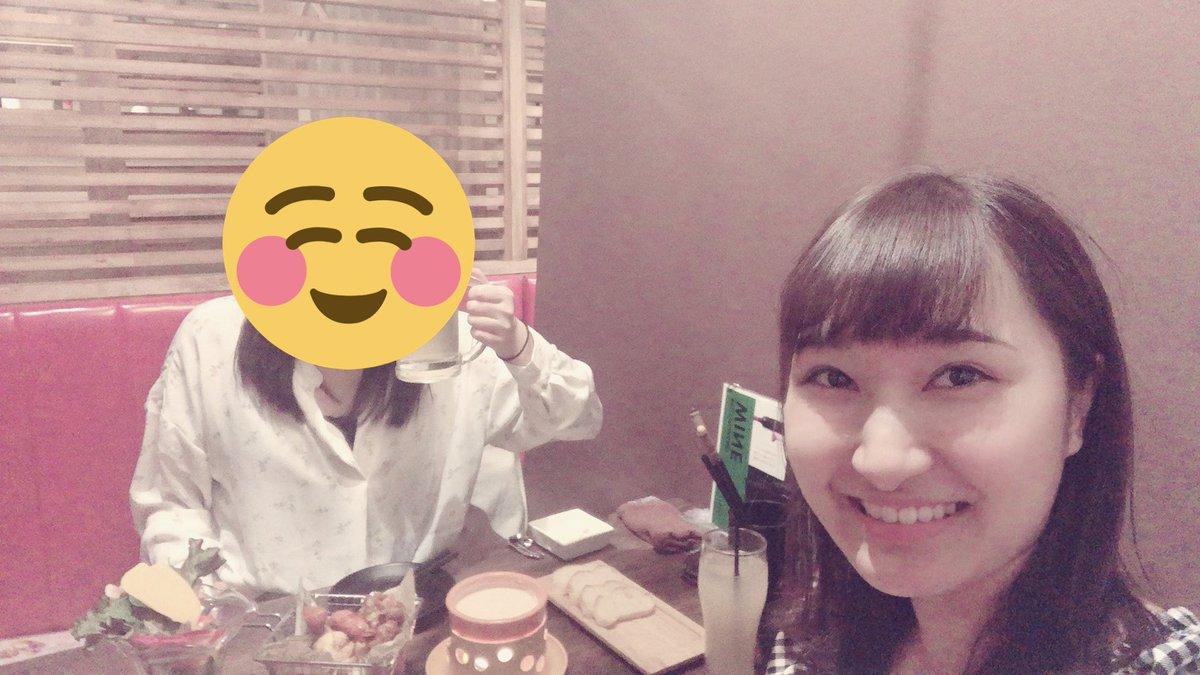 今日は就職で上京した姉が来てごはん作ってくれた。私の舞台には大阪からバスで、金欠でもほぼ毎回見に来てくれました。頑張りどころ。やらなきゃいけない事を楽しい事に変換できたらきっとスピード上げられるんだろうな…先週の姉。いつもありがとう♡
