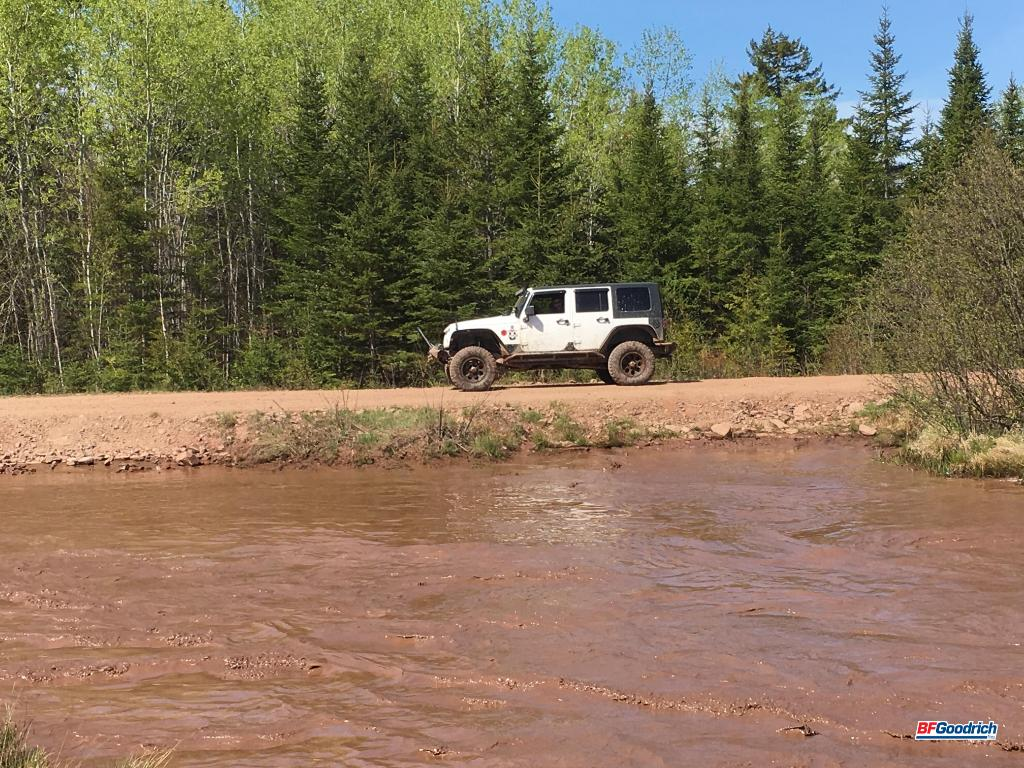 There is no other place we'd rather be. #BFGTires (: @JeepU4)<br>http://pic.twitter.com/kONmUGLZS8