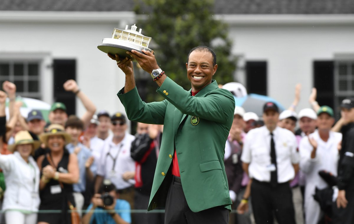 Coming up soon on CBS, Tiger Woods is set to join Jim Nantz and Nick Faldo in Butler Cabin for an extended conversation on his epic win.