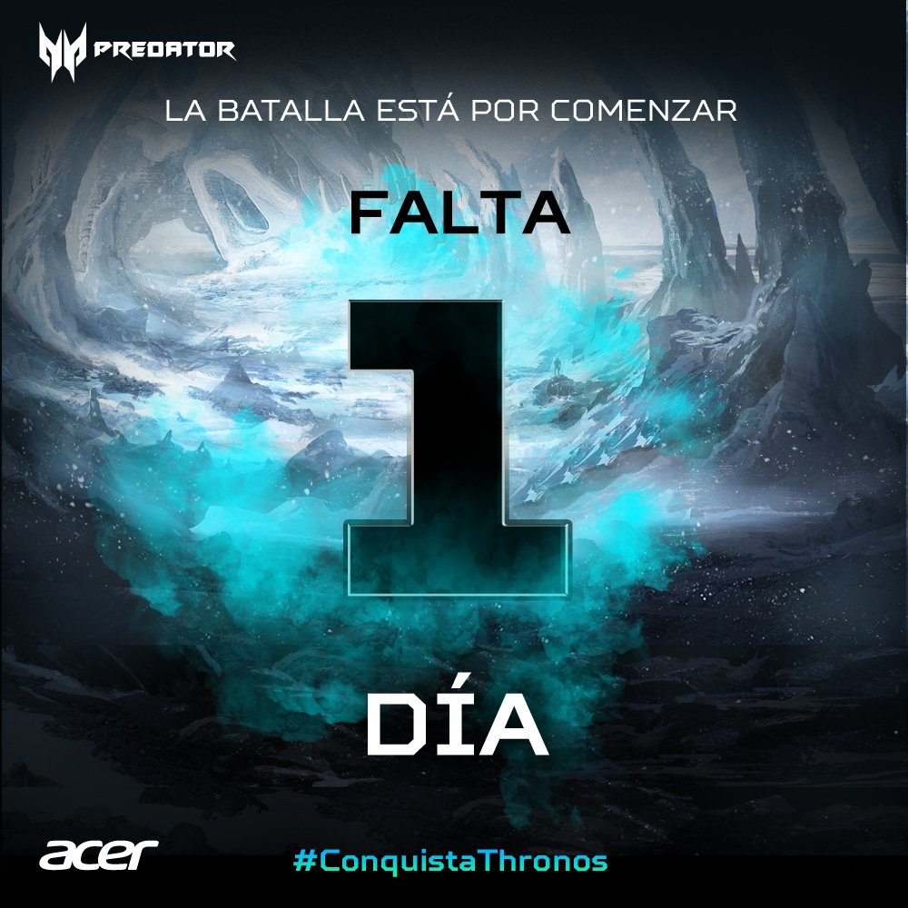 Conquistathronos Hashtag On Twitter