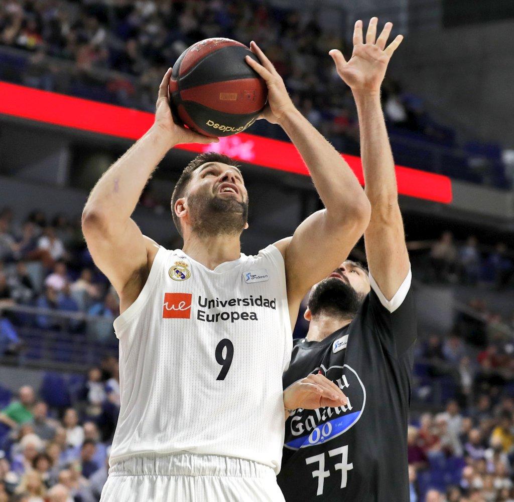 🏀 ¡¡Preparados para la #EuroLeague, madridistas!