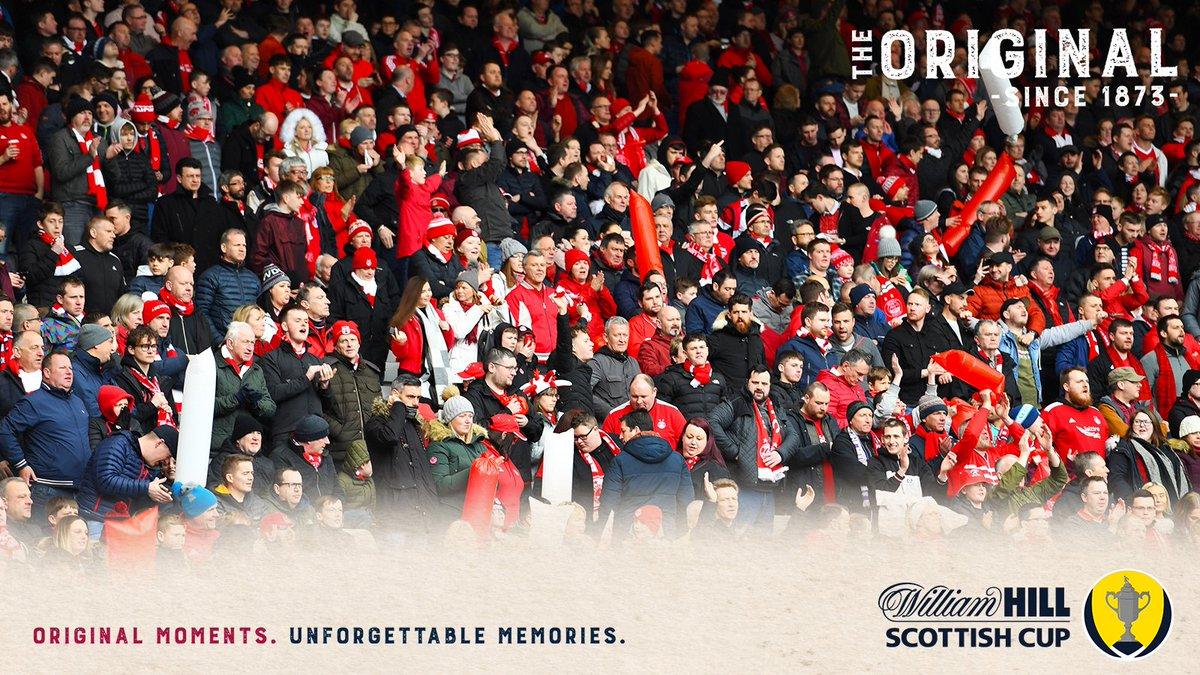 William Hill Scottish Cup's photo on #ScottishCup