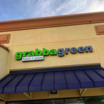 Ahhh, it's the perfect day for some Grabbagreen! 📷: @ jenelle.bonifield