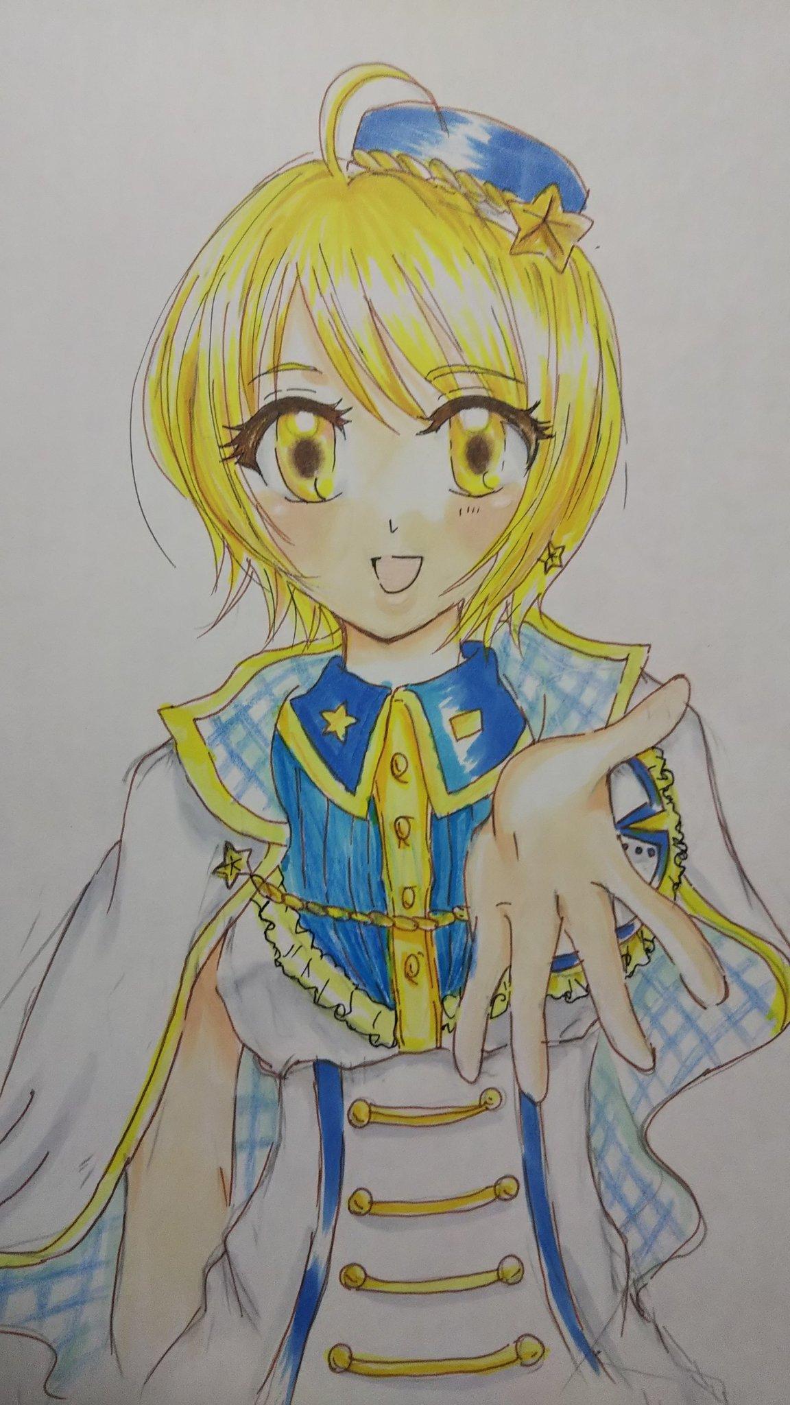 かーもさぁか (@kamosaka3)さんのイラスト