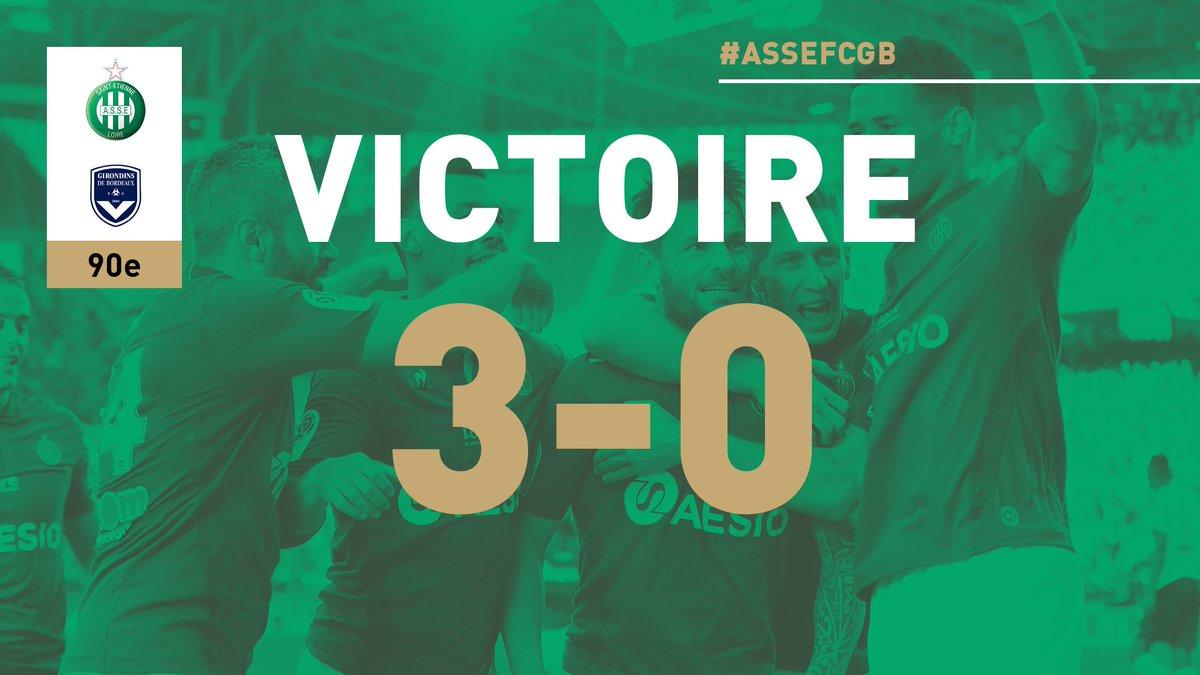 ASSE-Bordeaux