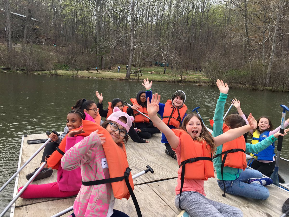 Personal highlight from the trip: the party barge! During free time, kids could explore different parts of the outdoor lab and boating was definitely a crowd favorite <a target='_blank' href='http://twitter.com/CampbellAPS'>@CampbellAPS</a> <a target='_blank' href='http://twitter.com/MsOlsons_Class'>@MsOlsons_Class</a> <a target='_blank' href='http://twitter.com/MsPerrysclass1'>@MsPerrysclass1</a> <a target='_blank' href='http://twitter.com/_MrDany'>@_MrDany</a> <a target='_blank' href='https://t.co/G6gn8wnstx'>https://t.co/G6gn8wnstx</a>