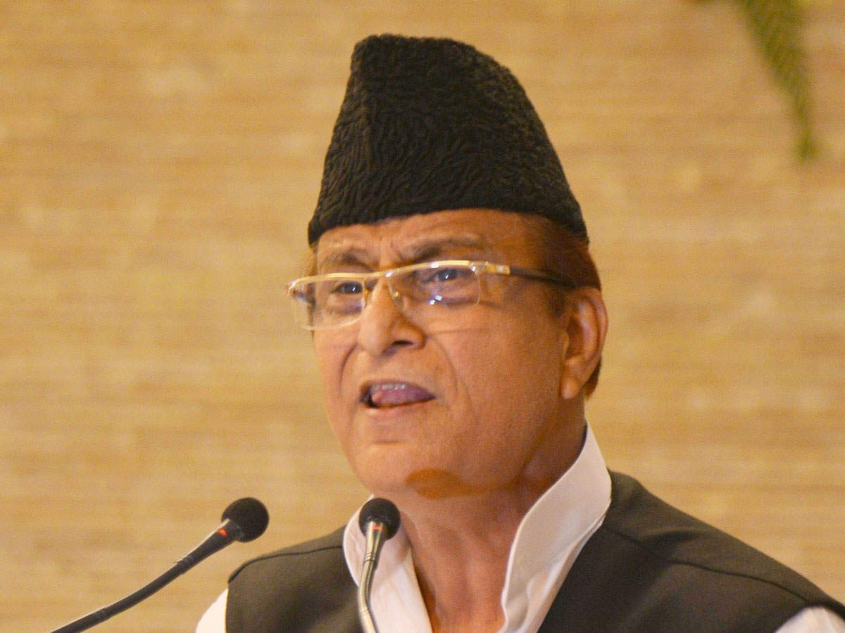 NCW chief takes note of Azam Khan's objectionable remarks against Jaya Prada   READ: https://t.co/59creU14Mp https://t.co/1OzLH4x0AY
