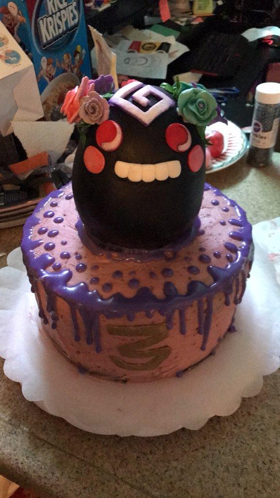 Fortnite Birthday Cake Locations Guide Season 9 Digital