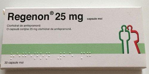 pastila de slabit regenon