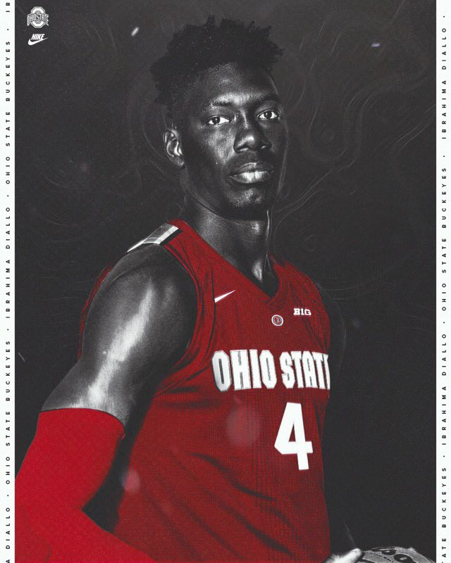 After months of careful consideration I have decided to commit to Ohio State University @OhioStateHoops I want to thank all the coaches who have recruited me during the recruitment process. My Family and I are excited about the next chapter in my life. 🅾️