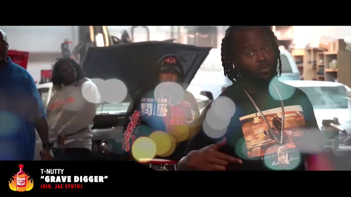 Dose Of Heat #28 (Video Mixtape): The brand new #DoseOfHeat video mixtape has just been unleashed! Now that our winter gear is finally put away and we can start enjoying warmer weather, is was only right we delivered nothing but hot tracks to give us an… https://t.co/YBfCGOR5cF https://t.co/33Rl9FVffp
