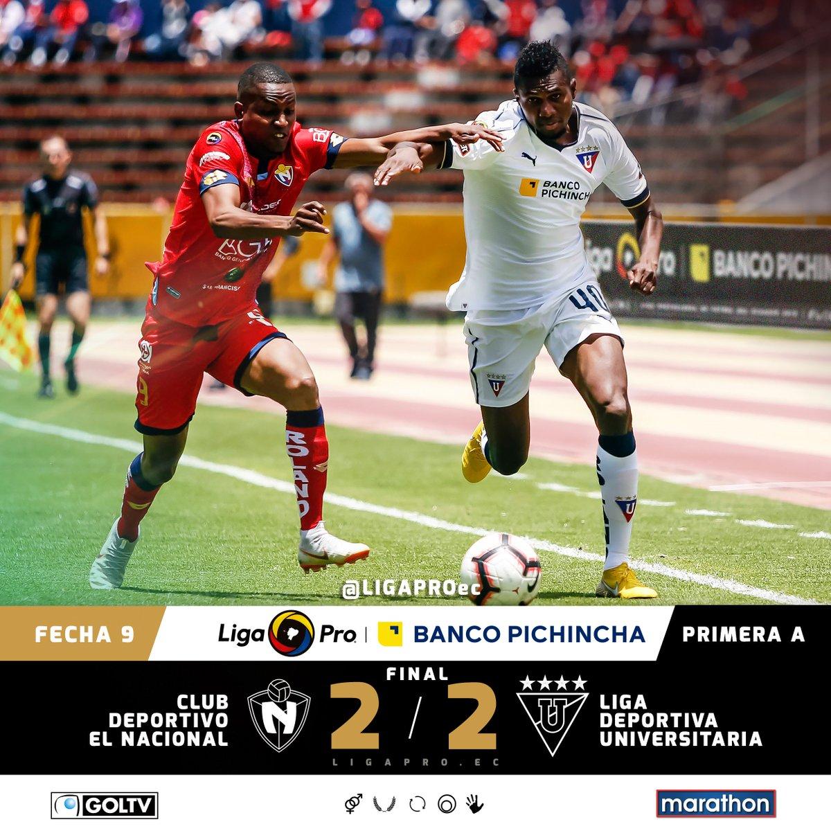 LigaPro Ecuador 🇪🇨⚽️'s photo on borja