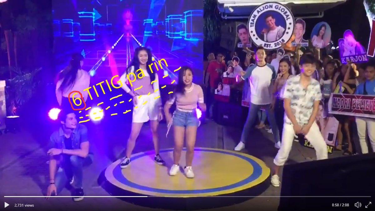 RT @Barako90961393: @PrincessFrance @itsmeangelieofc ganaps ng RHYSLIE na REAL at di  scripted AS IN TOTOO https://t.co/4haGEmq7cH
