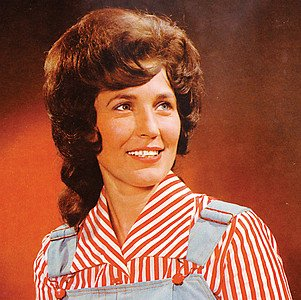 Happy birthday to the great Loretta Lynn! We\re now lookin\ at country by playing one of her live DVDs.