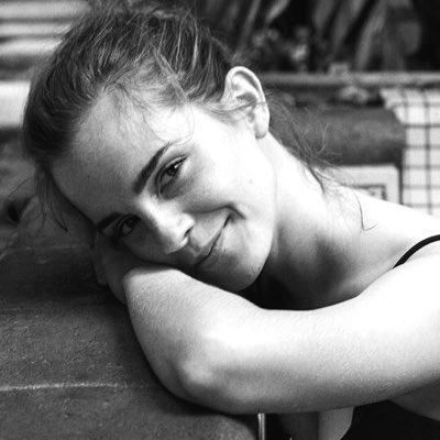 Happy Birthday miss Emma Watson