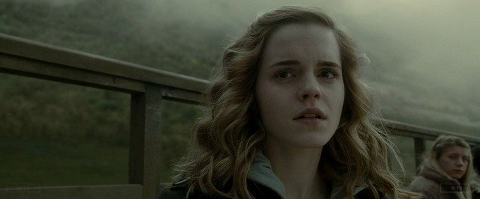 Happy Birthday to Emma Watson who turns 29 today! Name the movie of this shot. 5 min to answer!