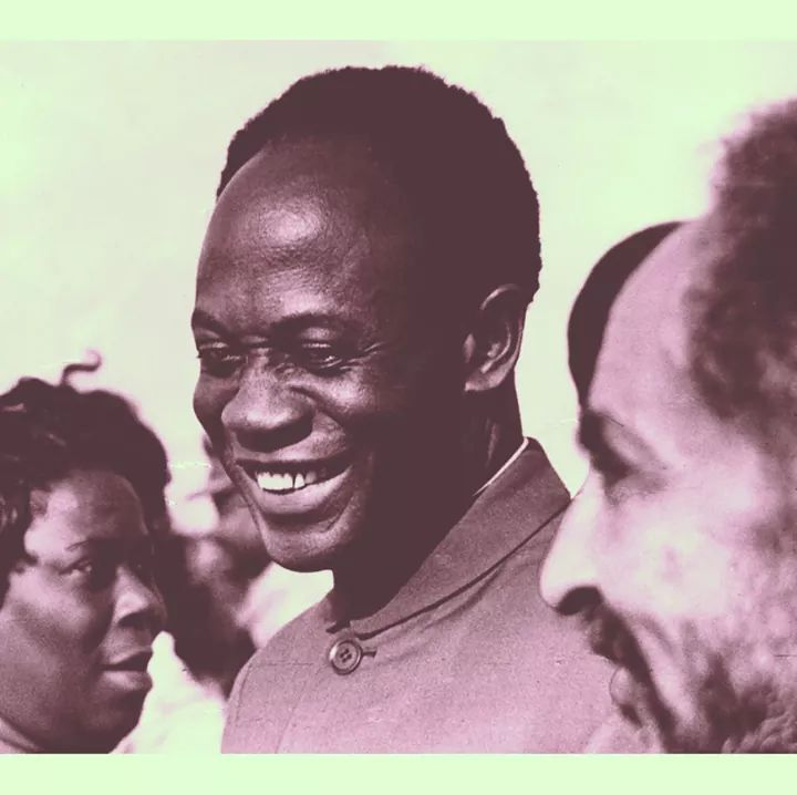 """""""Kwame Nkrumah's speech at Addis Ababa should had given to the more intelligent leaders in Africa a complete new outlook in life."""" https://t.co/7vmyomZziV"""