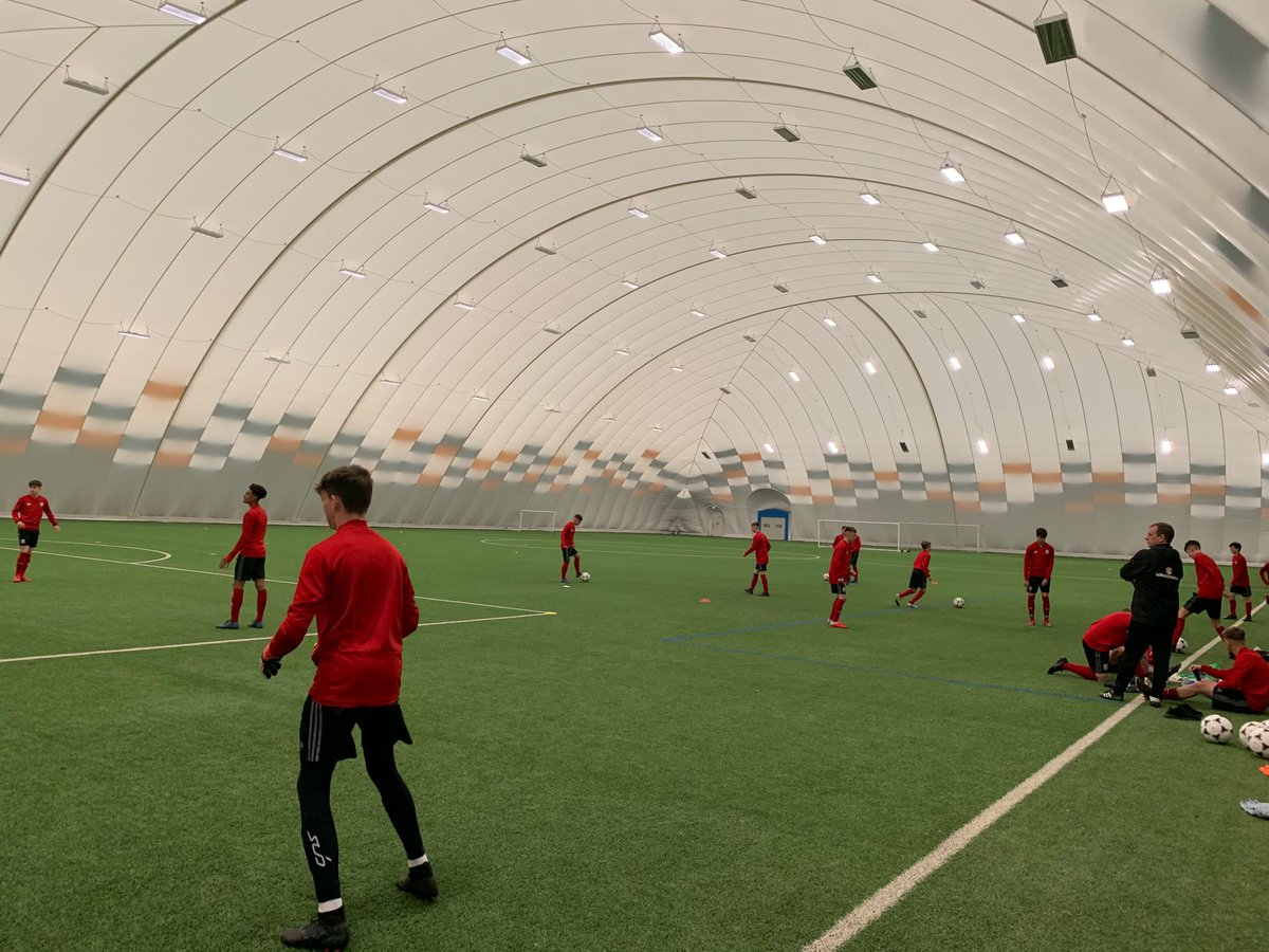 Wales u15 training session at Cardiff House of Sport ahead of their games against Switzerland and Belgium later this week.