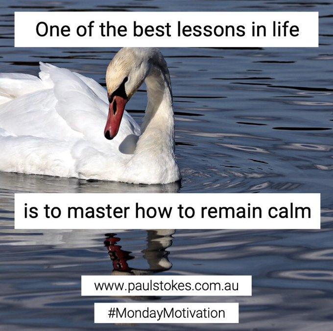 #MondayMotivation Photo