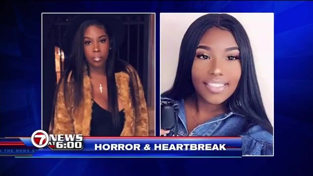More details: 2 women killed in shooting at NW Miami-Dade apartment complex were sisters in their 20s from Broward County, relatives say  https:// wsvn.com/news/local/2-s isters-killed-2-injured-in-nw-miami-dade-shooting/ &nbsp; … <br>http://pic.twitter.com/OZwbBNh4Bl