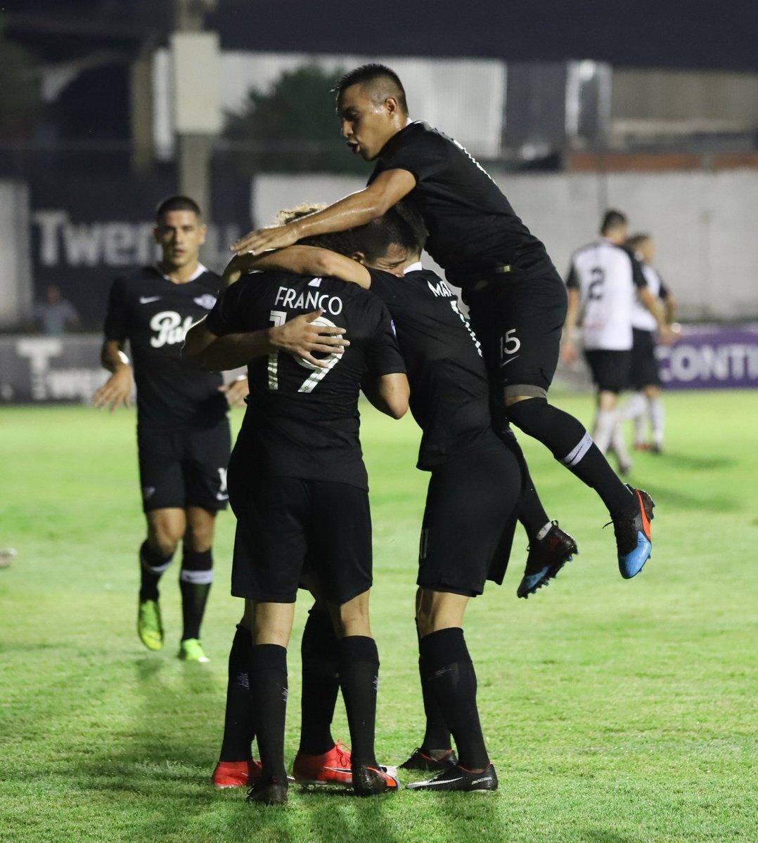 Club Libertad's photo on Benitez