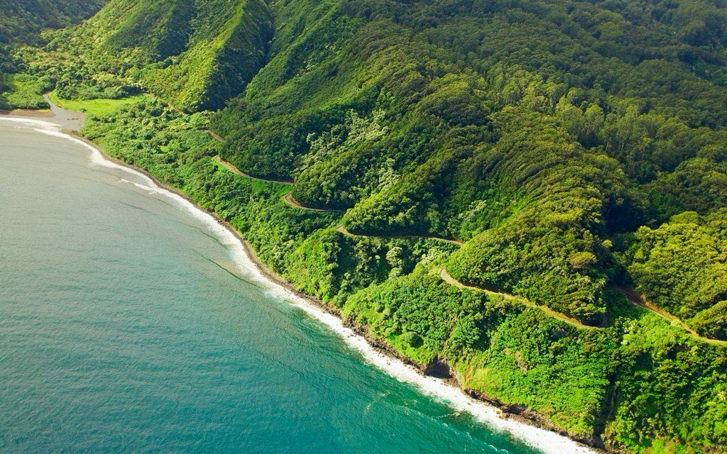 The list is in! These are the best islands in Hawaii #TLWorldsBest https://t.co/jzwC6fJ00V https://t.co/nnwnh5yE0K
