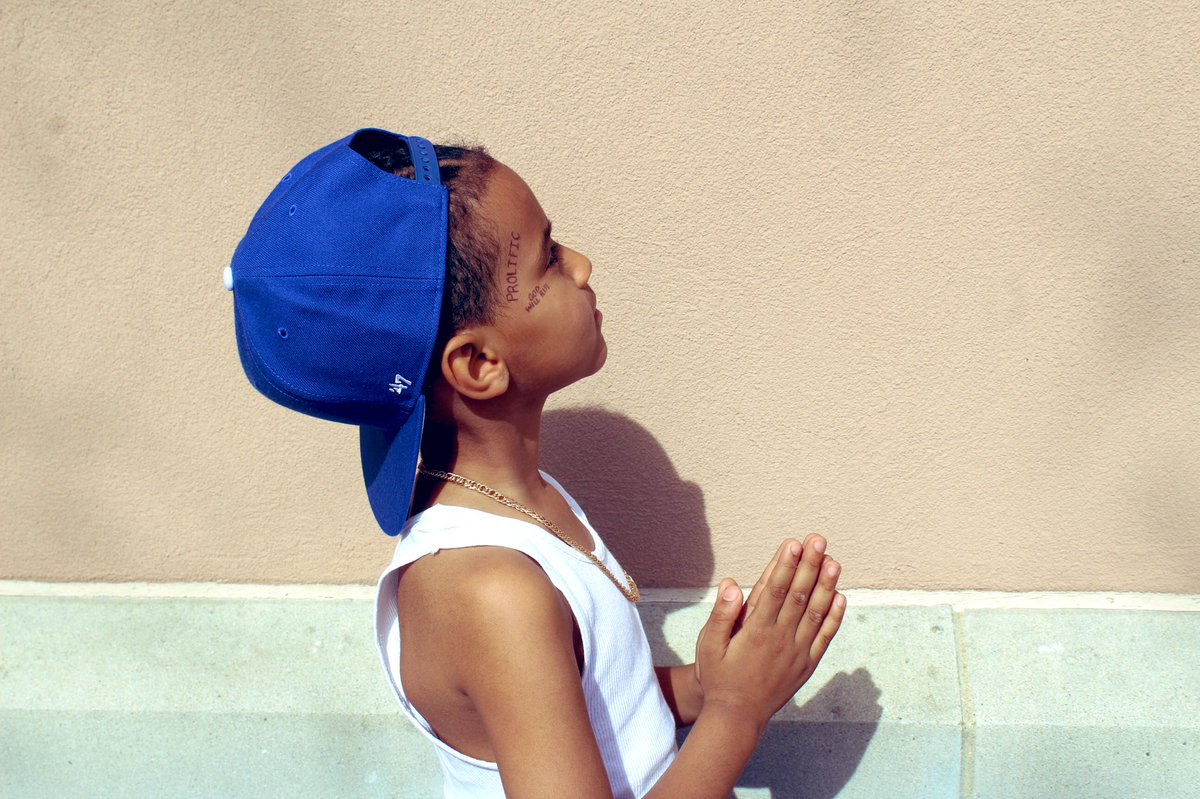 So I had a Nipsey Hussle inspired shoot with my nephew... #TMCFOREVER  <br>http://pic.twitter.com/VTz8G43nET