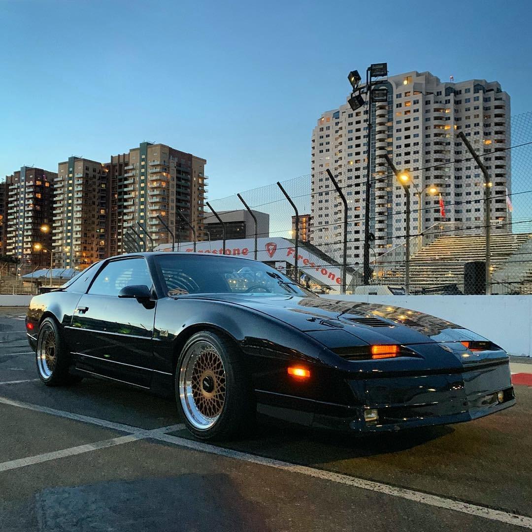 a97503fc0d3 We CANNOT get enough of this LSA powered GTA on  DetroitSpeedInc goodies.   HeatWaveVisual killin  it!pic.twitter.com XTmHk3GyJV
