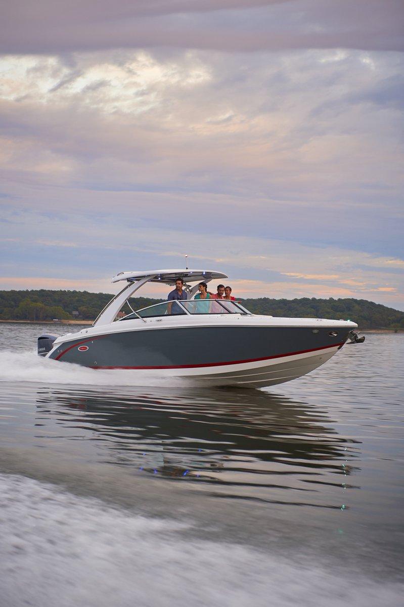Cobalt Boats's photo on #SundayFunday