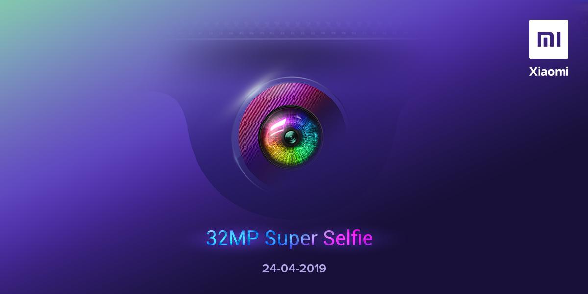 Redmi Y3 Bakal Meluncur 24 April Mendatang