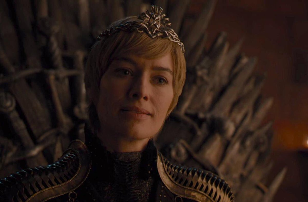 """""""You want a whore, buy one. You want a Queen, earn her."""" #gameofthrones"""