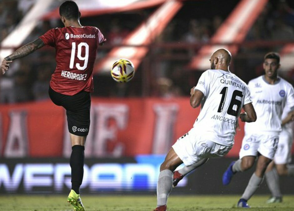 Independiente 🇦🇷's photo on Benitez