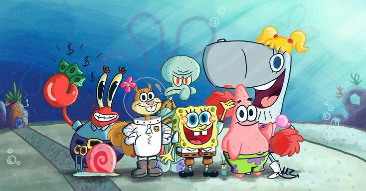 TaaaaaAake meeeEe baaaAaaaaack  to the Spongebob squarepants, Pineas and Ferb, Tom and Jerry, and Doraemon days pleeeeaaaaAase  <br>http://pic.twitter.com/RTVolCyDwj
