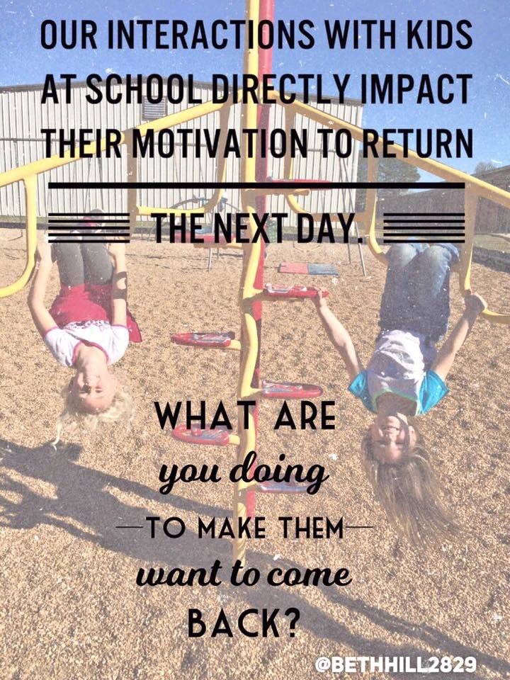 Bethany Hill🌟#JoyfulLeaders's photo on #CelebrateMonday